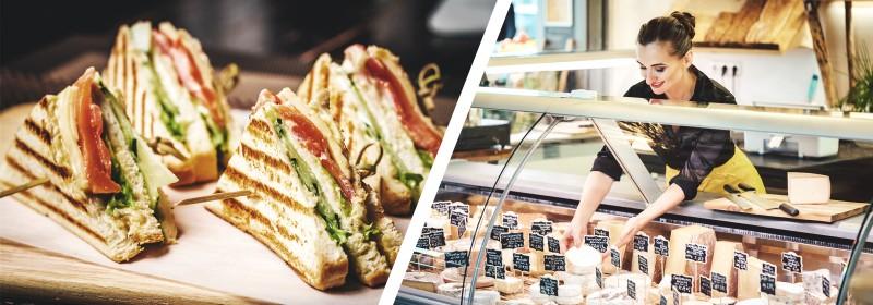 Urban Caterer & Delicatessen