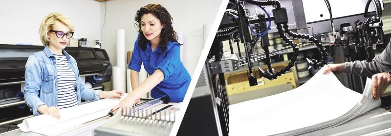Profitable Printing Company