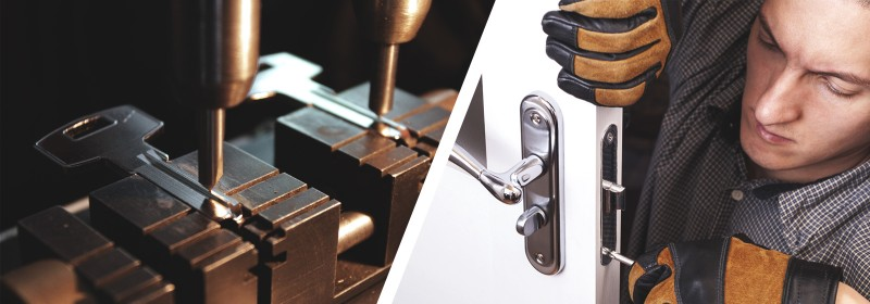 Outstanding Locksmith Business