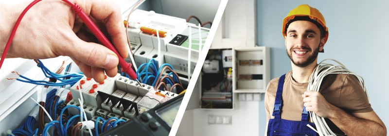 Award-winning Electrical Contractor