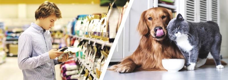 Pet Food Retailer