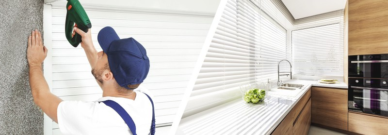 Window Coverings Franchise And Custom Closet Company