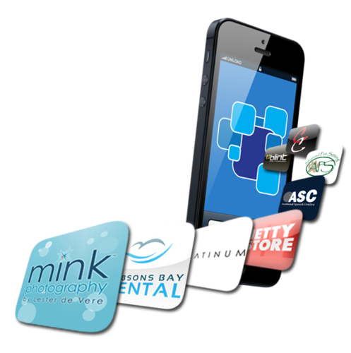 Apps Unloaded - A Fantastic Opportunity With The Market Leaders, We Offer Unlimited Potential In A Huge Market Sector - Manitoba