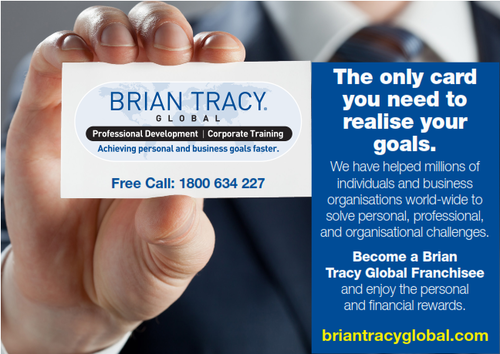 Brian Tracy International - Canada's Leading Training, Coaching And Consultancy Business