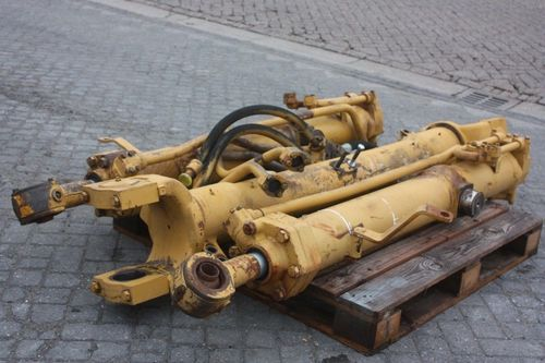 Hydraulic Machine Shop For Sale