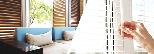 Custom Window Coverings Sales & Service Company