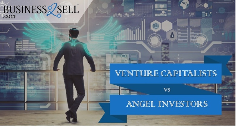 Venture Capitalists Vs Angel Investors  Are Both Necessary For A Startup