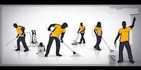 Cleaning Business for sale in 0 Northern BC British Columbia  Business id - 56648