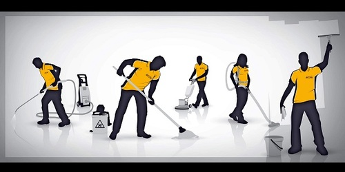 Commercial Cleaning & Janitorial Services