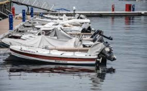 Marine Leasing And Sales Business In British Columbia For Sale