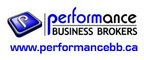 Performance Business Brokers